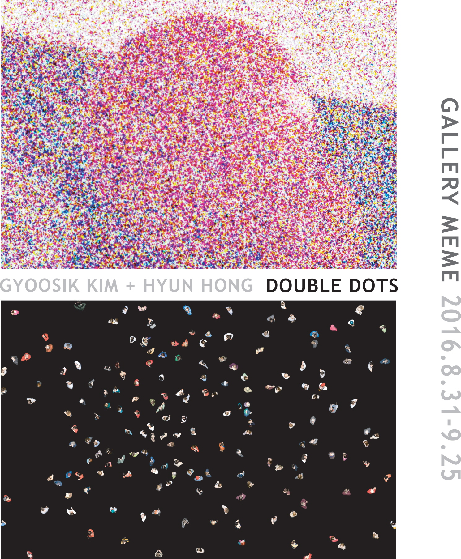 DOUBLE DOTS